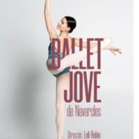 31è i 32è Festival Ballet Jove de Navarcles 2021