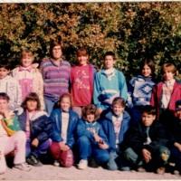 Alumnes Escola Santa Maria 1996-1997_9374-9375