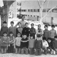 Alumnes Escola Santa Maria 1971_3992-4342