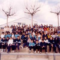 Alumnes Escola Santa Maria 2001_4121