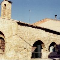 Capella de Sant Bartomeu_8450