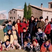 Alumnes Escola Santa Maria 2000-2001_9429