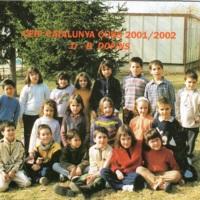 Alumnes Escola Catalunya 2001-2002_9129