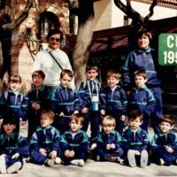 Alumnes Escola Santa Maria 1991-1992_9403