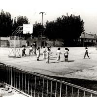 CEIP Catalunya, edifici verd 1989_5996