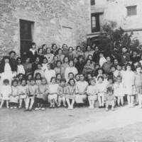 Alumnes Escola Germanes Dominiques 1925_802