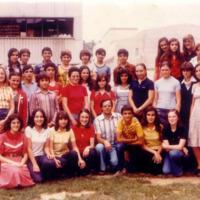 Alumnes Escola Santa Maria 1976_2566