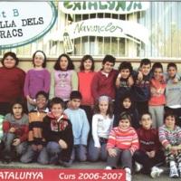 Alumnes Escola Catalunya 2006-2007_9221