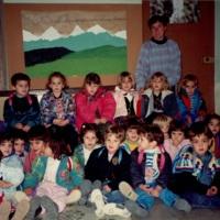 Alumnes Escola Santa Maria 1991-1992_9401