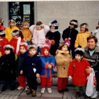 Alumnes Escola Santa Maria 1998-1999_9392
