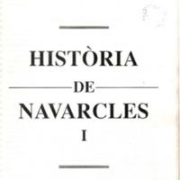 Història de Navarcles: els carrers, les fàbriques, els malnoms.