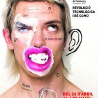 CLAM. Festival Internacional de Cinema Social de Catalunya. 15a. edició 2018. Cartell