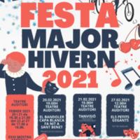 Festa Major d'Hivern 2021