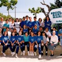 Alumnes Escola Santa Maria 1992-1993_9356