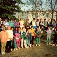 Alumnes Escola Santa Maria 1992-1993_9365