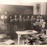 Alumnes Escola Nacionals 1952_9300
