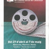 CLAM, Festival Internacional de Cinema Social de Catalunya