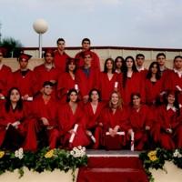 Alumnes IES Gerbert d'Aurillac 1999_9331-9332