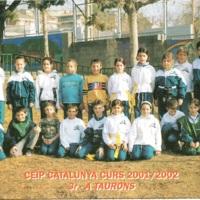 Alumnes Escola Catalunya 2001-2002_9132