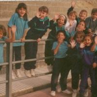 Alumnes Escola Santa Maria 1993-1994_9358-9359