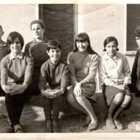 Alumnes Escola Germanes Dominiques 1968_9273