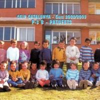 Alumnes Escola Catalunya 2002-2003_9142