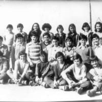 Alumnes Escola Catalunya 1979-1980_2579