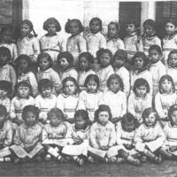 Alumnes Escola Germanes Dominiques 1935-1936_5425