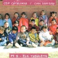 Alumnes Escola Catalunya 2005-2006_9275