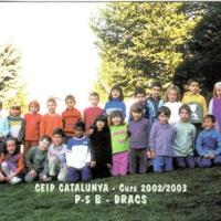Alumnes Escola Catalunya 2002-2003_9146