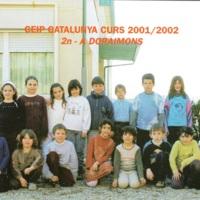 Alumnes Escola Catalunya 2001-2002_9130