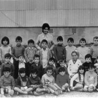Alumnes Escola Santa Maria 1972-1973_3995-4345