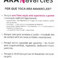 ARA Navarcles, per què toca ara Navarcles  C134_2019-10.pdf