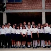 Alumnes Escola Santa Maria 1993-1994_9357
